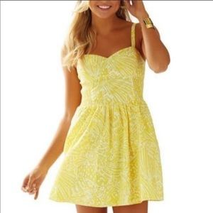 Lilly Pulitzer Christine Dress Size 4